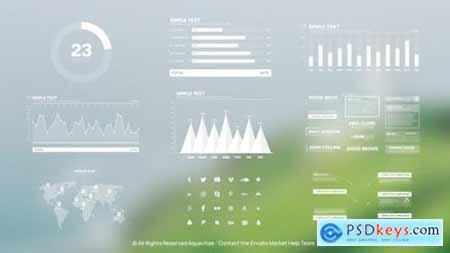 Infographic Maker MOGRT for Premiere Pro 25657763