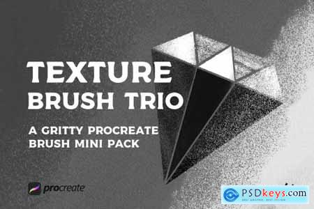 Texture Brush Trio Pack 4348991