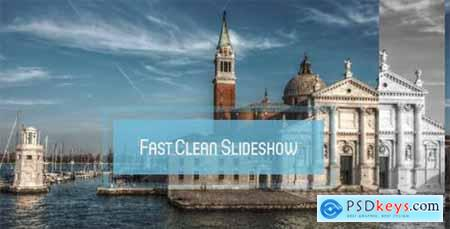 Fast Clean Slideshow 10578211