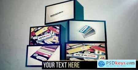 Boxes Showcase 162375