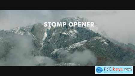 Stomp Opener 21215654