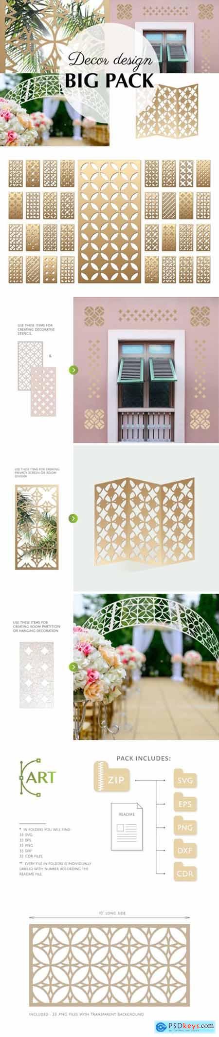 33 Templates Arab Geometric Pattern 3043089