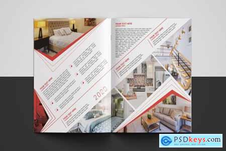 Real Estate Brochure 4579380