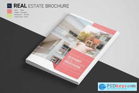 Real Estate Brochure 4579378