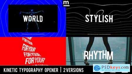 Clap Stomp Typography 25879645