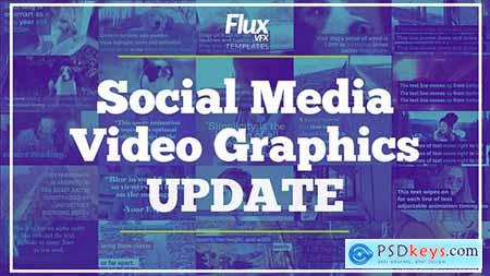 Social Media Video Graphics Pack V2 ( Last Update 29 June 17 ) 14683930