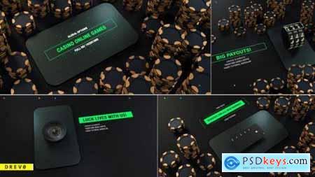Casino Online Games App 25885554