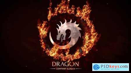 Circle Fire Logo 25792986