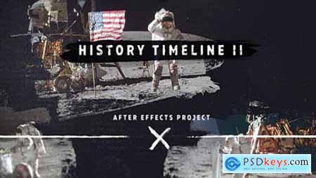 History Timeline II 20869865