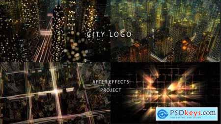 City Logo 23957066