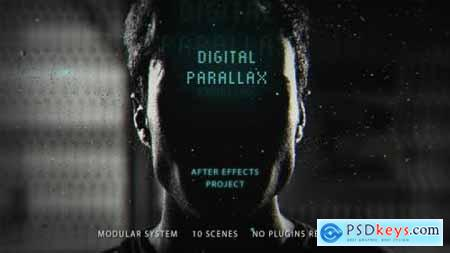 Digital Parallax 23246456