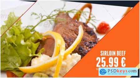 Restaurant Dishes Slideshow 7748179