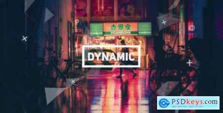 Dynamic Glitch Opener 20498678