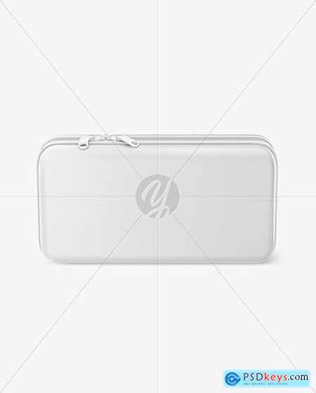 Cosmetic Box Mockup 56436