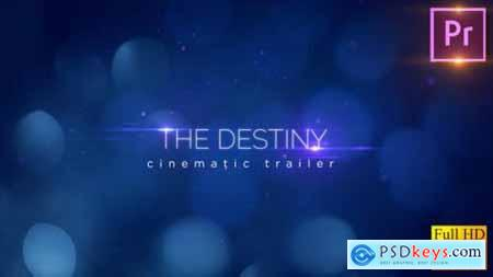 The Destiny Cinematic Trailer Premiere PRO 25847258