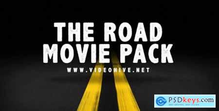The Road Credits 6206962