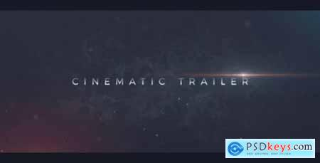 Cinematic Trailer 20773161