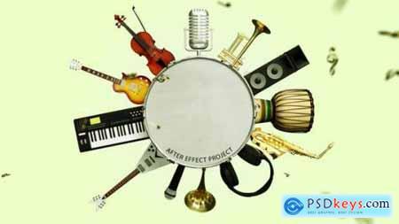 Music Show 25937624
