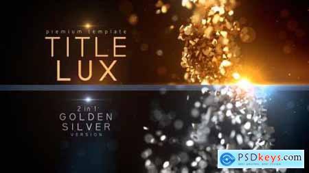 Title Lux 22599707