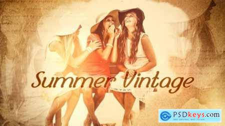 Summer Vintage 22140002