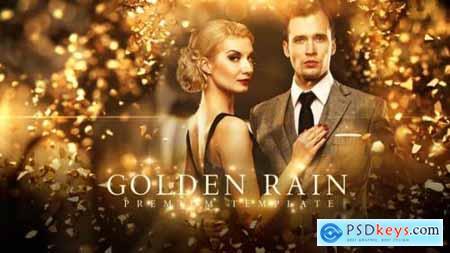 Golden Rain Opener 22537509