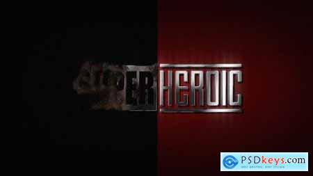 Heroic Logo 23020298