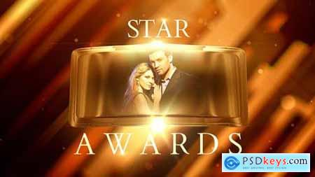 Star Awards 20474361