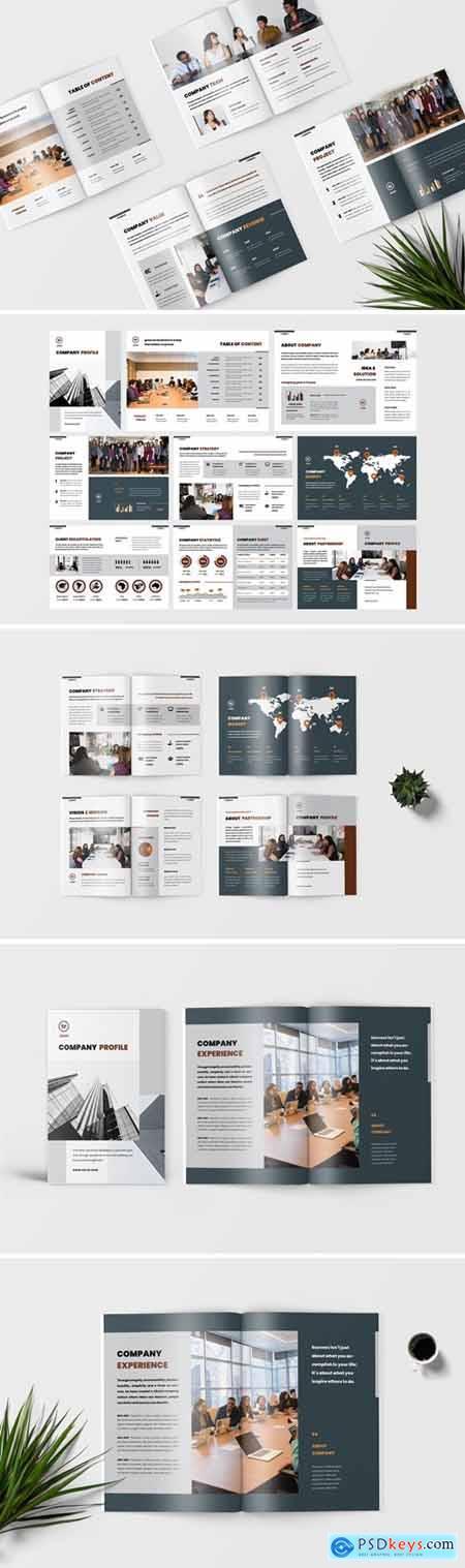 Terra - Company Profile