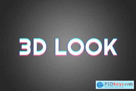 Bundle Photoshop Layer Style 7 4407503