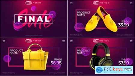 Final SALE Online Market 25547387
