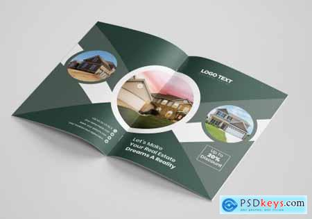 Real Estate Brochure Templates 4542623