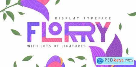 Florry Regular