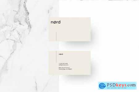 Nord Stationery
