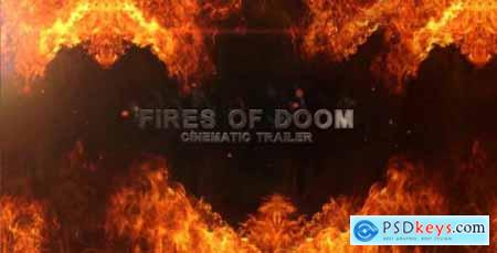 Fires Of Doom Cinematic Trailer 165021