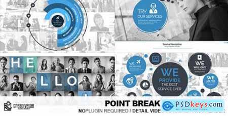 Point Break 11350154