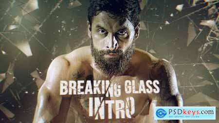 Breaking Glass Intro 24096735