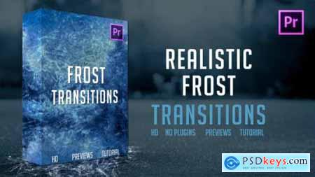 Frost Transitions 25118904