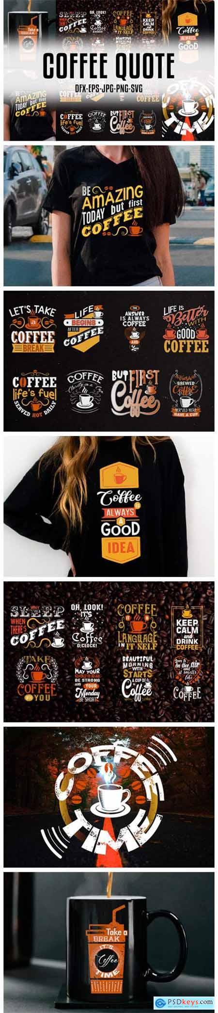Coffee Quotes Vol 5 3731610
