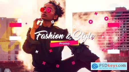 Fashion Style Promo 22979716