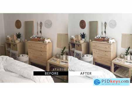 Clean Mobile Lightroom Presets 4488115