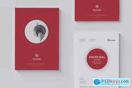 Minimal Proposal 2990282