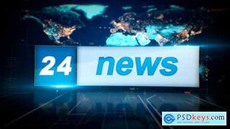News Opener 13174265