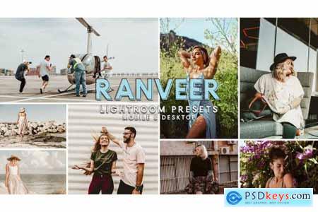 79 Ranveer Presets 4502303