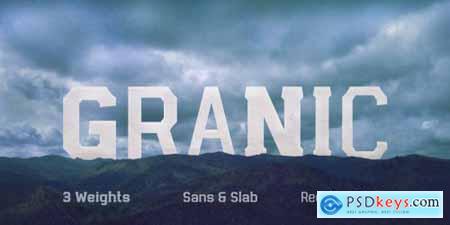 Granic Complete Family