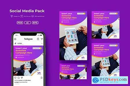 SRTP Social Media Pack v2 1