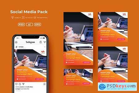 SRTP Social Media Pack v2 2