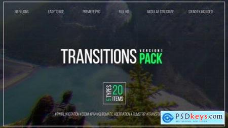Transitions Pack V.1 21802247