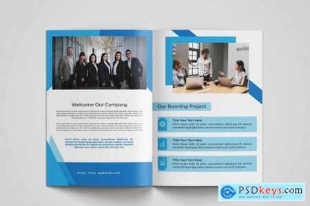 Brochure Template 4445364