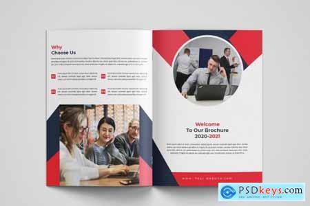 Brochures Design 4446129