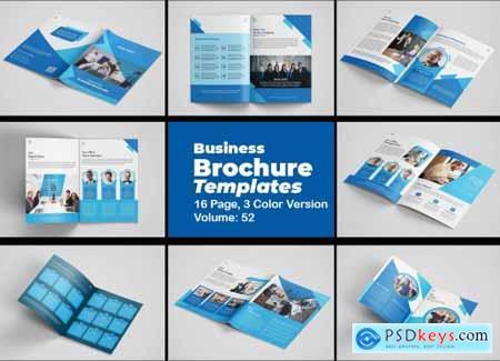 Brochure Template 4446106